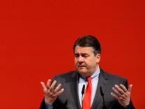 Parteitag der Nord-SPD