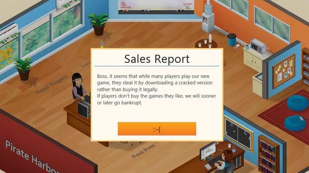 Games Dev Tycoon