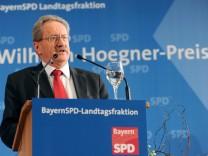 Verleihung Wilhelm-Hoegner-Preis