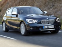 BMW, Einser, BMW Einser, 1er, BMW 1er, Kompaktklasse