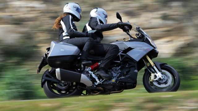 BMW, Motorrad, Fahrwerk, HP4, BMW S1000, Ducati, Aprilia