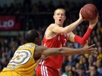 EWE Baskets Oldenburg - Bayern München