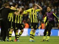 Borussia Dortmund BVB Championsleague Finale