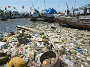 Müll, Meer, ap