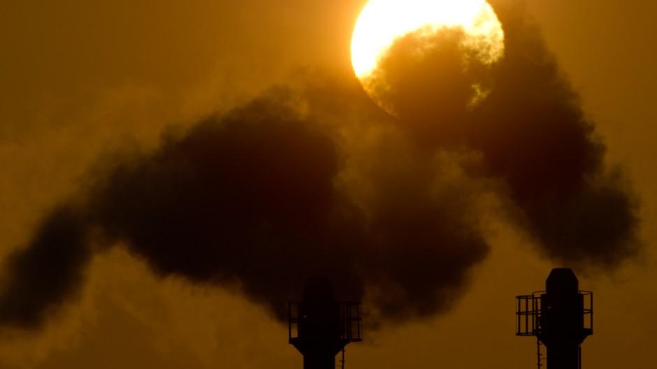 EU-Emissionshandels