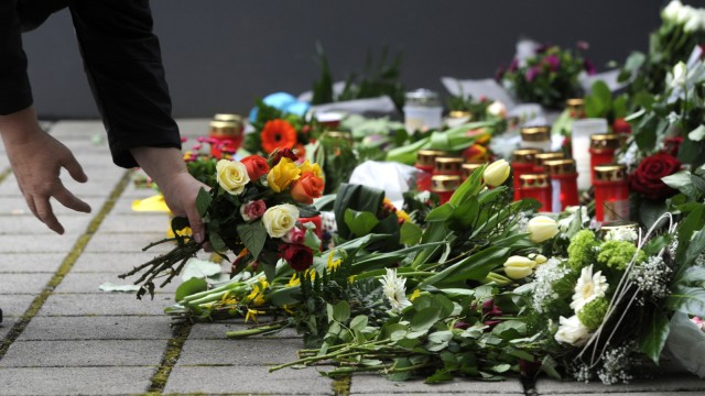 Landrat in Hameln erschossen
