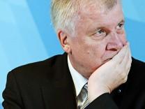 Bayerisches Kabinett tagt in Nürnberg