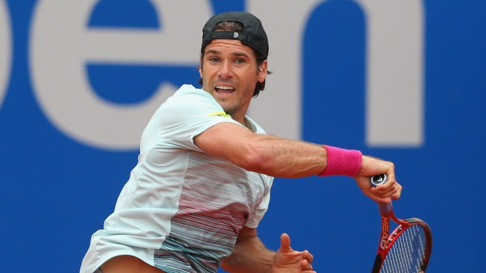 BMW Tennis Open