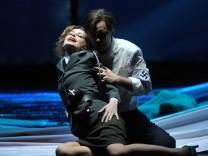 Tannhäuser-Oper in Düsseldorf abgesetzt; Entscheidung der Rheinoper trifft auf breite Zustimmung