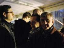 NSU-Prozess, München, Gericht, OLG, Oberlandesgericht, Beate Zschäpe, Zuschauer