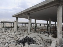 Syrien, Israel, Luftangriffe, Bomben