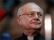 Erzbischof Robert Zollitsch; ddp