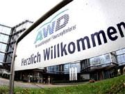 AWD, Foto: dpa