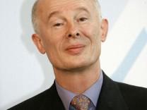 Hans Joachim Schellnhuber
