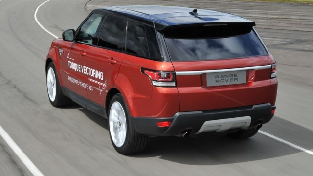 Range Rover Sport, Range Rover, Jaguar, Bentley, Mini