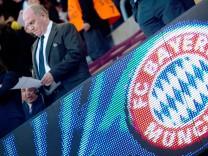 Uli Hoeneß, FC Bayern München, Aufsichtsrat, Steuerhinterziehung