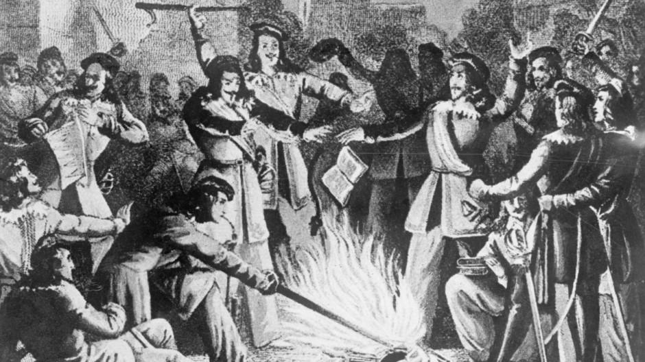 Wartburgfest, 1817