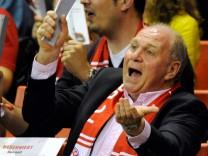 FC Bayern München - Alba Berlin