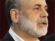 Bernanke, AP