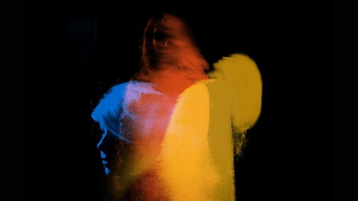 """Das Album """"Nocturnes"""" von Little Boots"""
