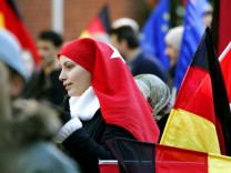Europas Bevölkerung - eine große Familie