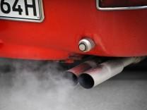 Gebrauchtwagen Autokauf Gebrauchtwagenhändler Auspuff