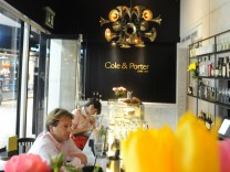 Neue Bar in der in der Hofstatt: Cole & Porter