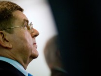 Thomas Bach kandidiert für IOC-Präsidentenamt