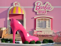Erlebniswelt Barbie Dreamhouse in Berlin