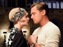 Der große Gatsby Leonardo Di Caprio Carey Mulligan