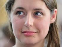 Piraten-Geschäftsführerin Katharina Nocun