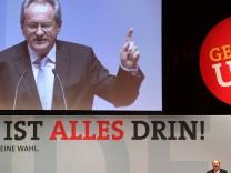 Landesparteitag der bayerischen SPD, Ude