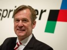 Der Vorstandsvorsitzende der Axel Springer AG, Mathias Döpfner