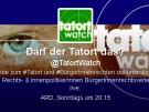 @TatortWatch