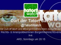 Twitter-Account @TatortWatch
