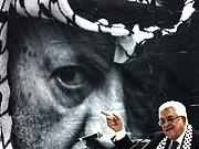 Abbas, Fatah, AP