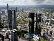 Skyline Frankfurt, AP