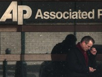 AP, Associated Press, USA, Nachrichtenagentur, Journalisten