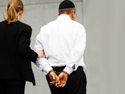Verhaftungen, New Jersey, Rabbiner; Reuters
