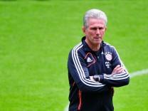 FC Bayern München, Jupp Heynckes