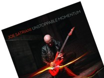 "Das Album ""Unstoppable Momentum"" von Joe Satriani"