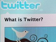 Twitter, AFP