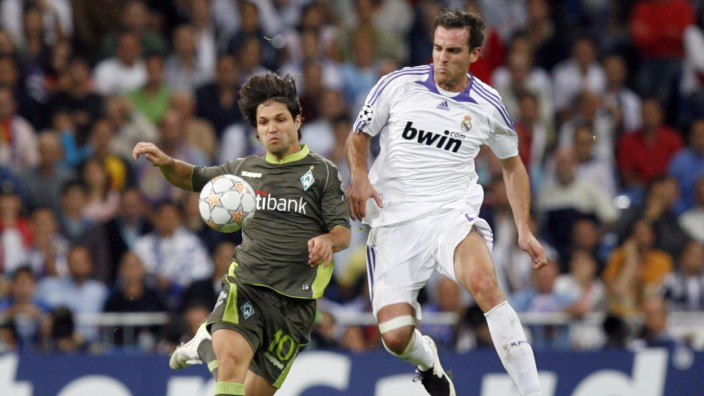 Christoph Metzelder, Champions League, Real Madrid, Werder Bremen