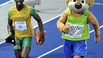 Leichtathletik-WM Athlet des Tages (6)
