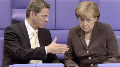 Bundestagswahl Forsa-Umfrage