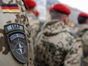 Afghanistan, Bundeswehr, Ostdeutsche, ddp