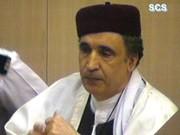 Lockerbie-Attentäter kommt frei, Abdelbasset Ali al-Megrahi ,AP