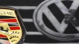 Porsche, Volkswagen, AP