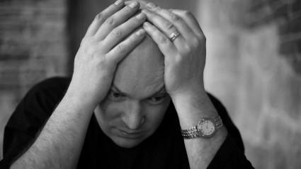 Kopfschmerzen, Depression