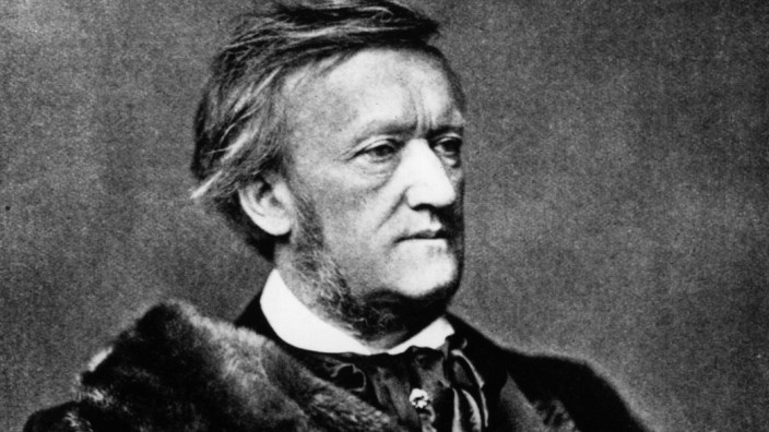 (FILE) 200 Years Since Birth Of Richard Wagner